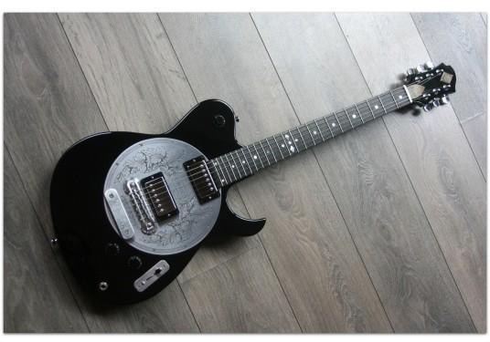 GZDF521 Black