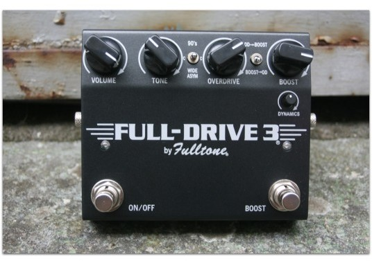 Full-Drive 3