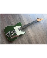 FENDER Double TV Jones Tele