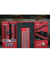 DIGITECH Whammy DT (Drop Tunning)