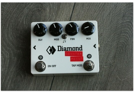 DIAMOND CTP1 Counter Point
