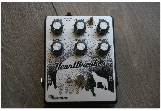 Thermion Heart Breaker