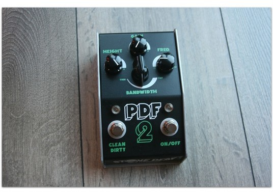 Stone Deaf Effects PDF -2