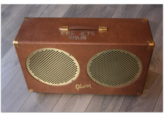 GIBSON Goldtone GA-30 RVS (Second Hand)