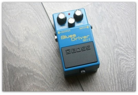 Blues Driver BD-2
