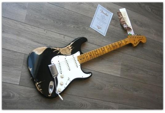 ´68 Stratocaster Heavy Relic