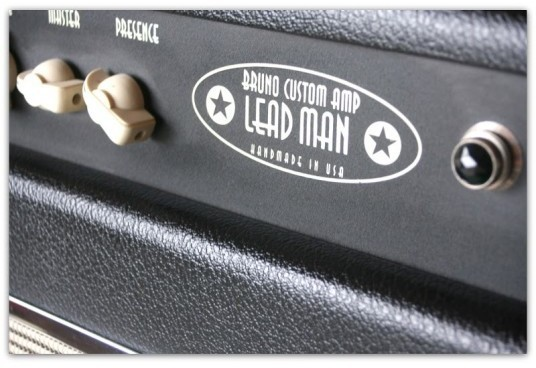Lead Man 60 Head