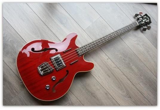 Starfire Bass