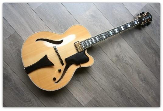 Jazzica Custom 2002