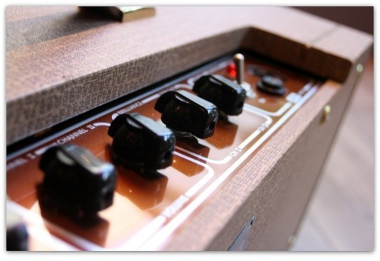 AC 15 + Cabinet