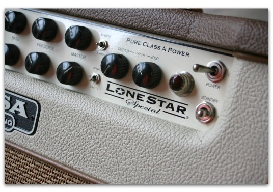 Lone Star Special™Combo