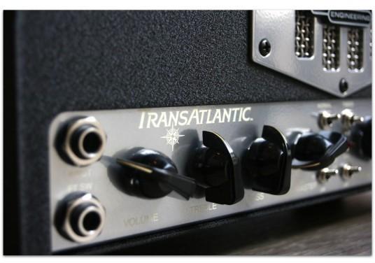 Transatlantic TA-15