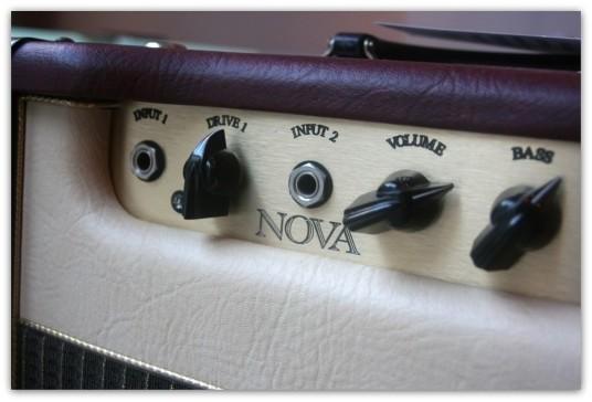 Nova 5W