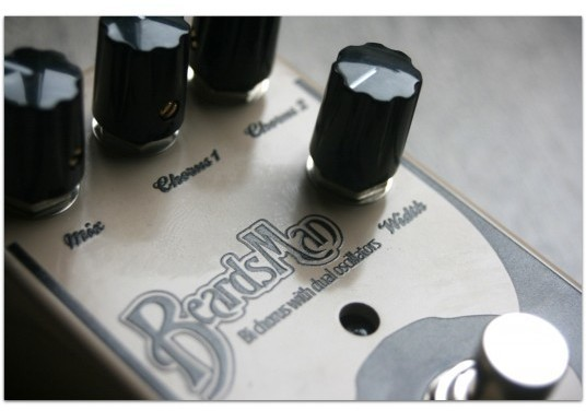 BeardsMan Bi-Chorus