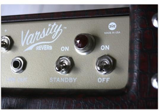 Varsity 12 Reverb