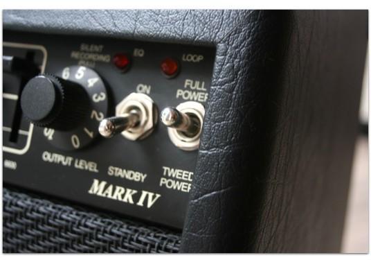 Mark IV Combo