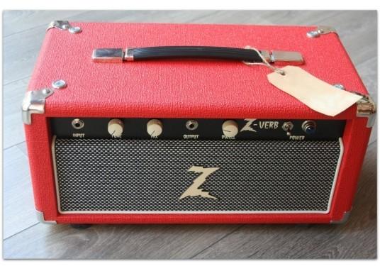 Z-Verb