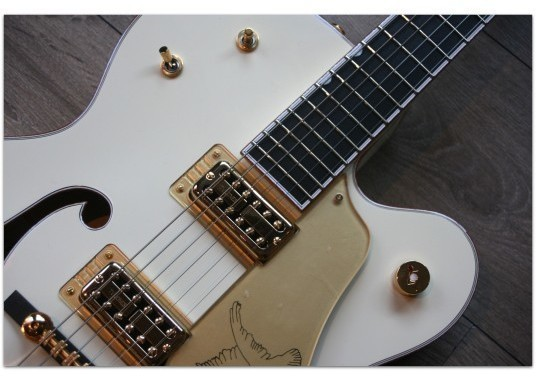 G6136T-59 Vintage Select Edition 59