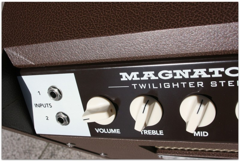 Twilighter Stereo 2 x 12