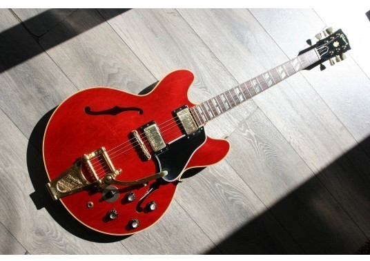 GIBSON ES- 345 TDC Stereo 1966