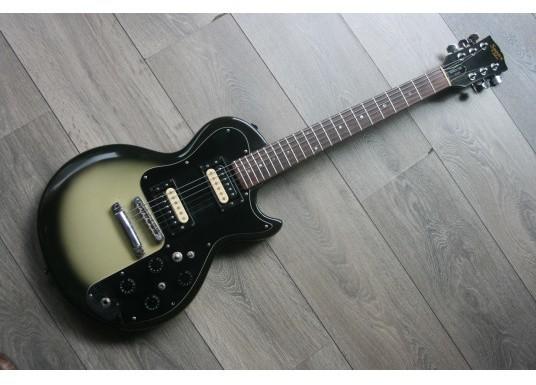 Sonex/Gibson 180 Deluxe