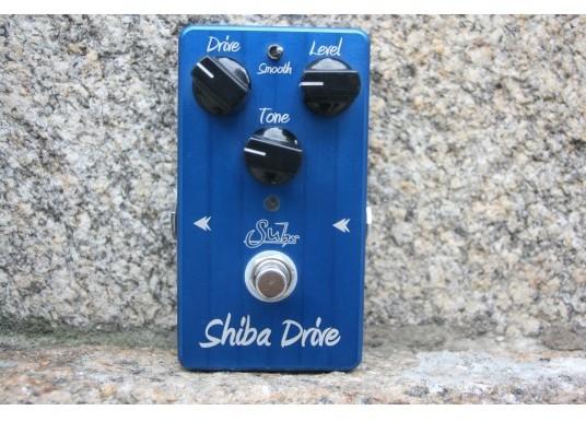 Shiba Drive