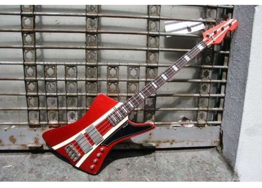 SANBERG  Forty Eight 4-string