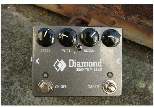 DIAMOND QTL1 Quantum Leap