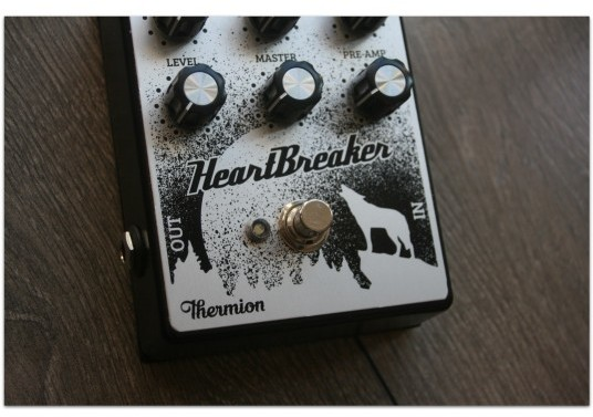 Thermion Heart Breaker