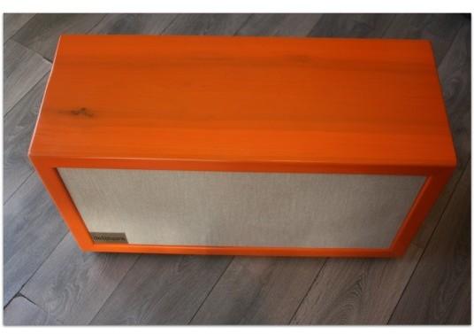 DaRibeira Salamandra 2x12 cabinet