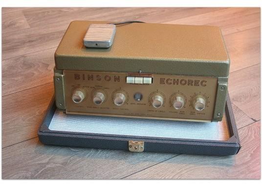 BINSON ECHOREC 2 T5E - 1950s (1959)
