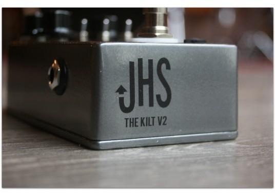 JHS The Kilt V2