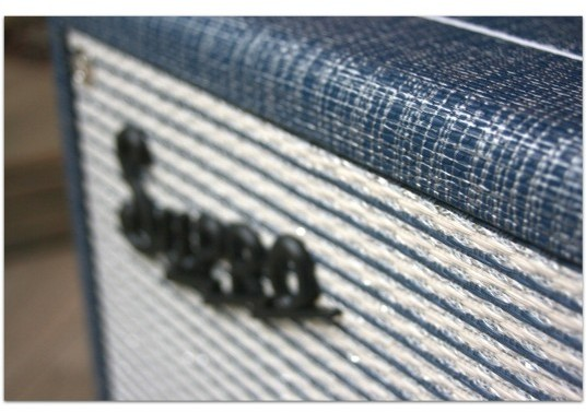 SUPRO 1605R Reverb 5 watios 1 x 8