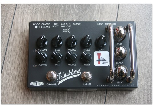 Effectrode Blackbird