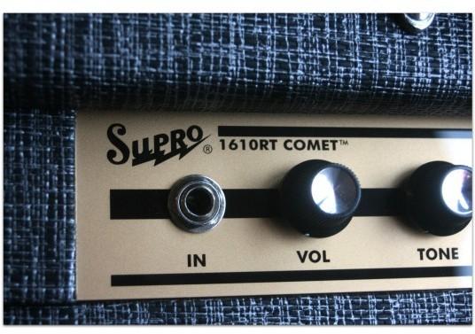 SUPRO 1610RT Comet