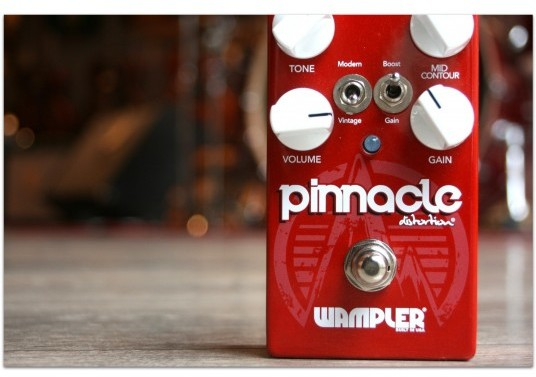 WAMPLER Pinnacle MK 2