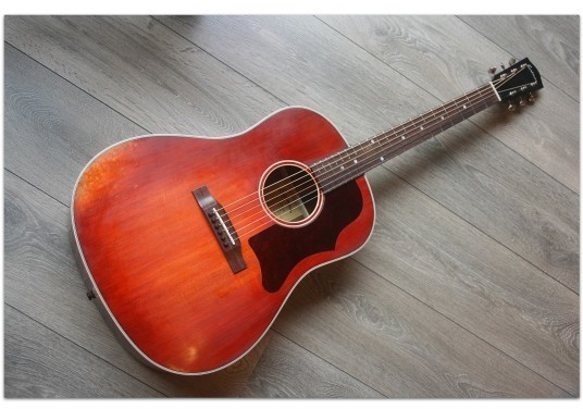 EASTMAN E10SS/v with original hardcase