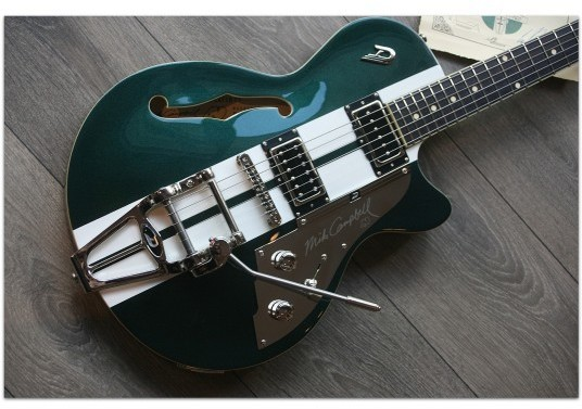 DUESENBERG Alliance Series Mike Campbell 40th Heartbreakers Anniversary