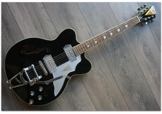 KAY Jazz II (K775V) Black