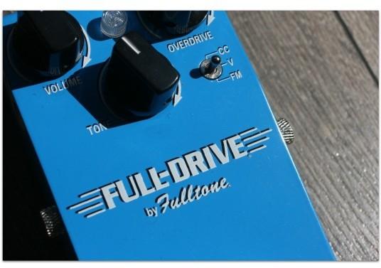 FULLTONE Full Drive 1