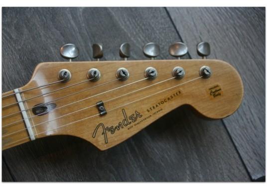 FENDER Eric Clapton 30th Anniversary Stratocaster