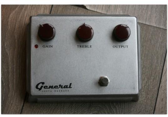 "GENERAL ""Retro Klon"""