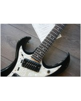 """TOKAI """"THB 200S Black Humming Bird Limited Edition Made In Japan, Number 19 of 60 pieces made for worldwide (6 for Spain)"""""""