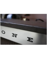 """MAGNATONE """"Troubadour Model 213 original of year 1956, all original"""""""