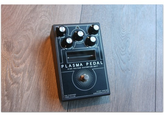 "GAMECHANGER AUDIO ""Plasma Pedal"""