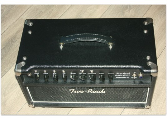Custom Reverb Signature V3 50 W