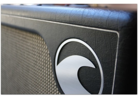 "PORT CITY ""112 OS Wave Cabinet with 1 x 12 Weber Speaker"""