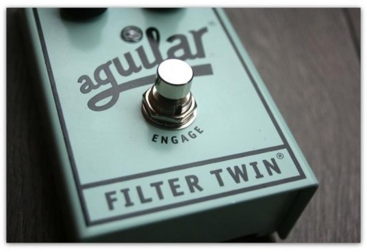 Filter Twin