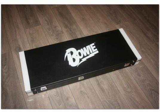 "SUPRO ""Number 13 de 432 Bowie Dual Tone LIMITED,"
