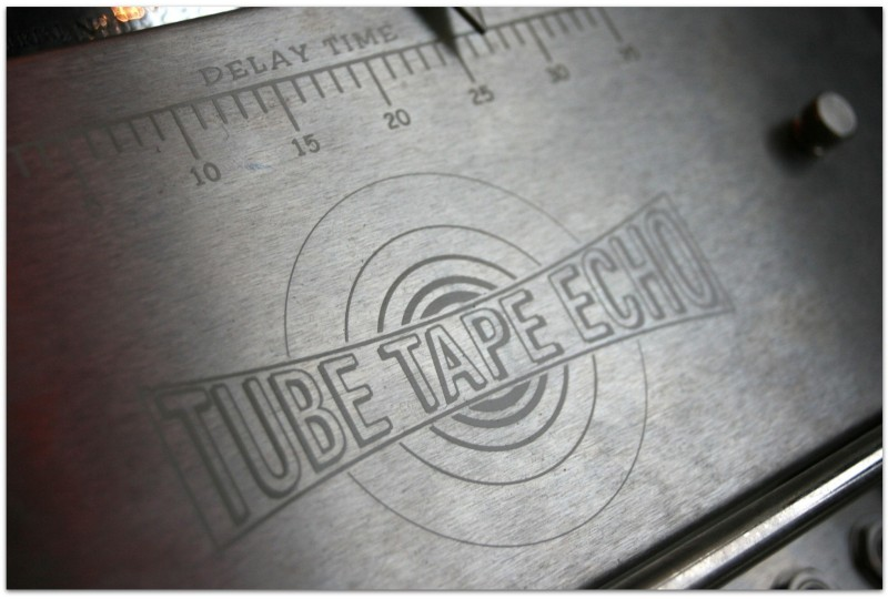 "FULLTONE ""Tube Tape Echo"""